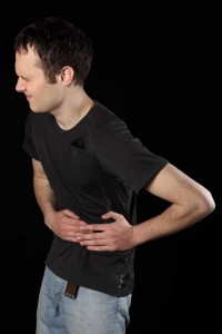 end stages of liver disease symptoms